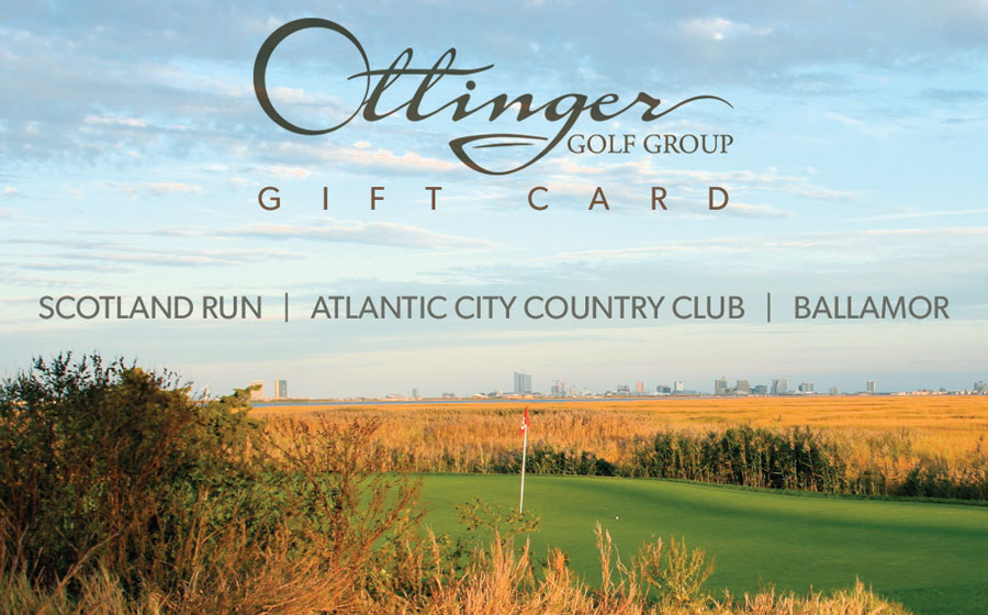 ACCC Gift Card